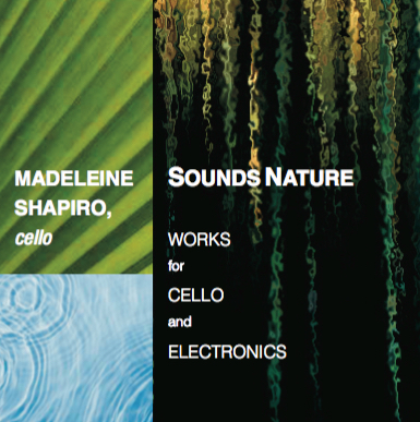 Nature Sounds cover